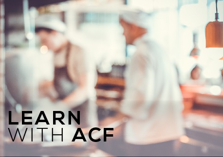 Learn with ACF