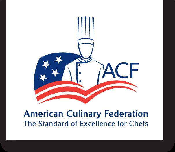 Certified Culinarian