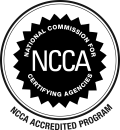 National Commission of Certifying Agencies Accredited Program