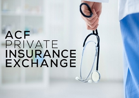 ACF Private Insurance Exchange