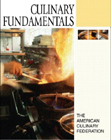 Cover of Culinary Fundamentals