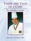 Buy Tastes and Tales Of A Chef