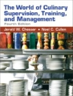 Buy The World of Culinary Supervision, Training, and Management