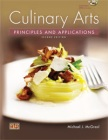 Buy Culinary Arts Principles and Applications
