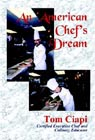 Buy An American Chef's Dream
