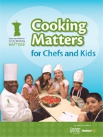 Cooking Matters Kit