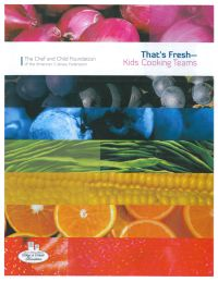 That's Fresh -