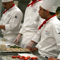culinary scholarships Culinary scholarships- search school finder's directory of scholarships for the best opportunities in culinary education - on starchefs.