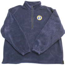 Fleece Jacket 3X - REDUCED PRICE