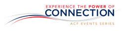 Experience the Power of Connection:  ACF Events Series