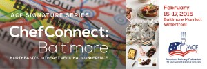 ChefConnect: Baltimore