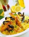 Paella, Please! Application