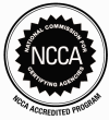 NCCA Accredited Programn