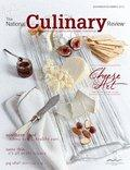 Cover of The National Culinary Review
