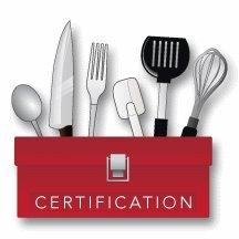 Certification toolbox