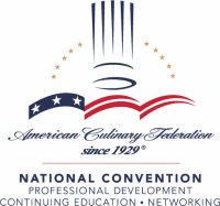 ACF National Convention:  professional development, continuing education, networking