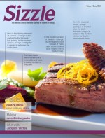 Sizzle - Winter 2010