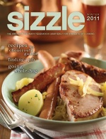 Sizzle - Winter 2011