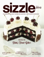 Sizzle - Fall 2012