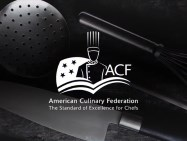 2015 Cook. Craft. Create. ACF National Convention & Show Presentations