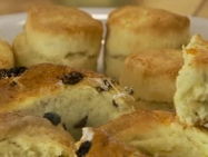 Basic Biscuit Scones
