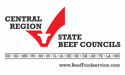 Central Region State Beef Councils