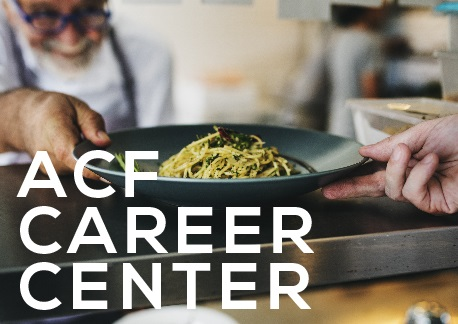 ACF Career Center