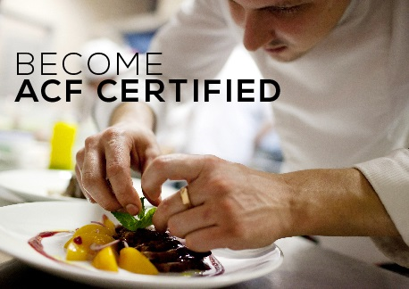 Become ACF Certified