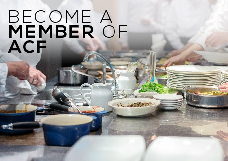 Become a Member or ACF