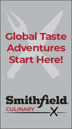 At Smithfield Culinary, our experts are always on hand to offer you invaluable advice about how best to prepare, serve and present our products. From on-trend applications to menu suggestions to new and unique recipes, let us be your resource for ideas and insights to help you attract more customers.
