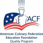 American Culinary Federation Education Foundation Quality Program