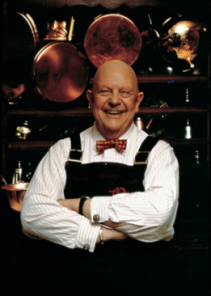 Photo of James Beard