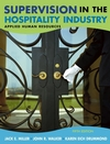 Buy Supervision in the Hospitality Industry