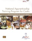 Buy National Apprenticeship Training Program for Cooks - Set
