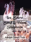 Buy Ice, Snow, Sand & Wood Sculpture