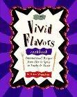 Buy The Vivid Flavors Cookbook