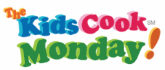 The Kids Cook Monday!