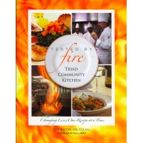Tested By Fire-Triad Community Kitchen
