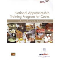 National Apprenticeship Training - Vegetable, Starch & Pasta