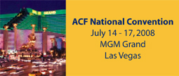 ACF National Convention,