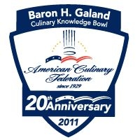 Baron H. Galand Culinary