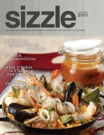 Cover of Spring 2011 