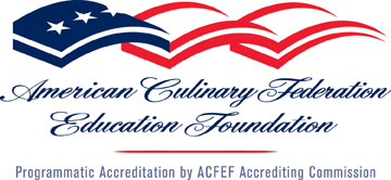 American Culinary Federation Education 