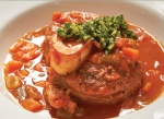 Veal Osso Buco Milanese