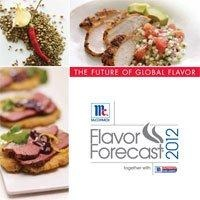 McCormick Flavor Forecast