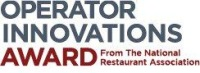 Operator Innovations Award from the 