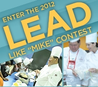 Enter the 2012 Lead Like 'Mike' Contest