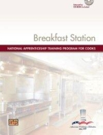 Cover of Breakfast Station
