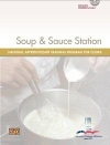 Cover of Soup & Sauce Station