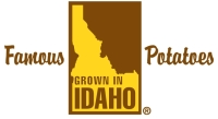 Famous Idaho Potatoes